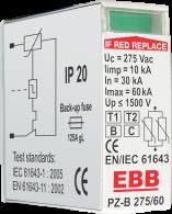 PZ-B 275_60 modul