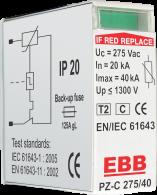 pz-c 275-40 module